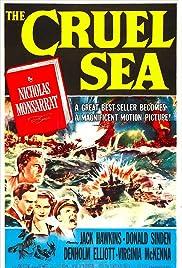 The Cruel Sea(1953) Poster - Movie Forum, Cast, Reviews