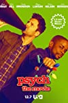 Prepare for Psych: The Movie with a Delightful Cast Superlatives Game