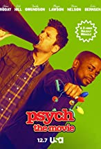 Primary image for Psych: The Movie