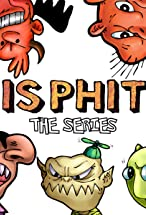 Primary image for Misphits: The Series
