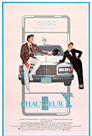 My Chauffeur(1986) Poster - Movie Forum, Cast, Reviews