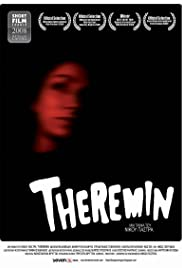 Theremin Poster