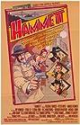 Hammett (1982) Poster