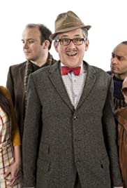 Quot Count Arthur Strong Quot Stuck In The Middle Tv Episode 2015 Imdb