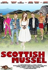 Scottish Mussel Poster