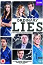 Ordinary Lies (2015) Poster