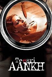 Teesri Aankh: The Hidden Camera Poster