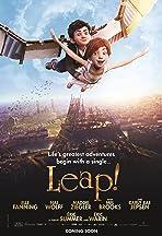 Leap!