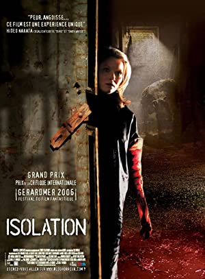 Movie Isolation (2005)