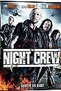 The Night Crew (2015) Poster