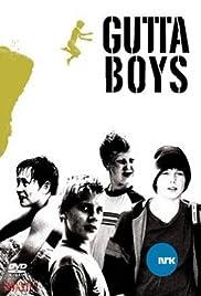Gutta Boys Poster