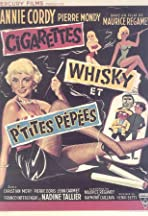 Cigarettes, Whiskey and Wild Women