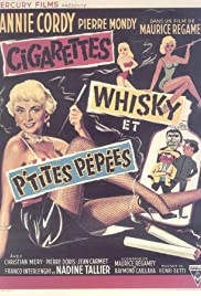 Cigarettes, Whiskey and Wild Women Poster