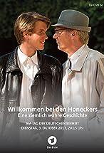 Primary image for Willkommen bei den Honeckers