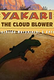 The Cloud Blower Poster
