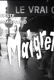 Un'ombra su Maigret Poster