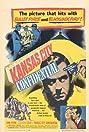 Kansas City Confidential (1952) Poster