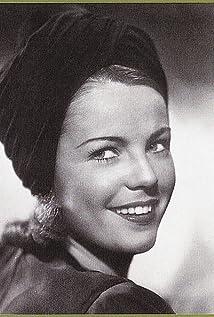 Hilde Krahl Picture