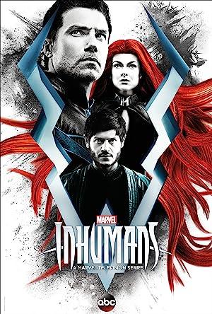 Immagine di Inhumans