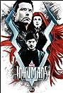 Inhumans (2017) Poster