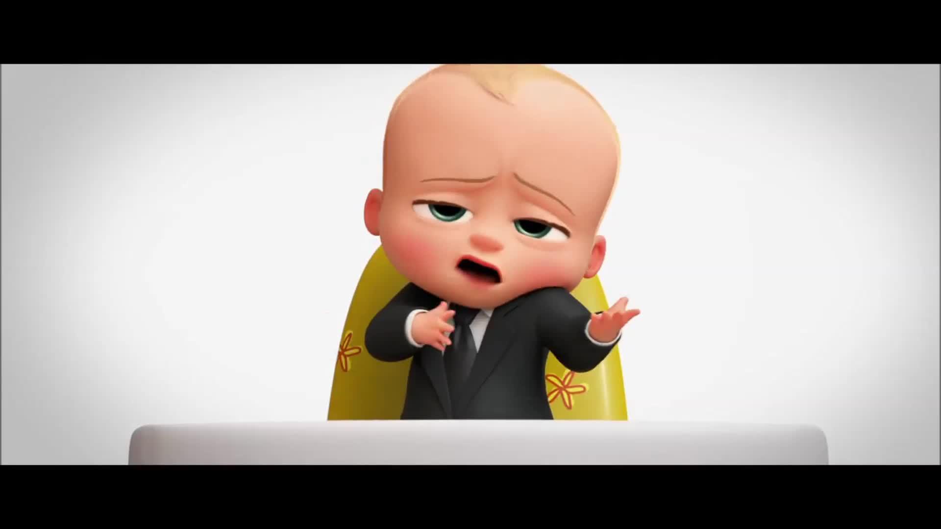 Boss Baby Stream Hd