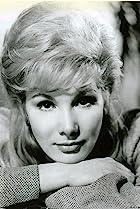Susan Hampshire