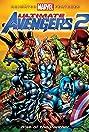 Ultimate Avengers II (2006) Poster