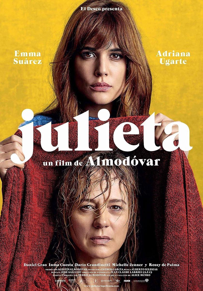 Julieta film izle