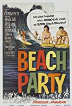 Primary image for Beach Party