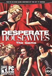 Desperate Housewives: The Game Poster