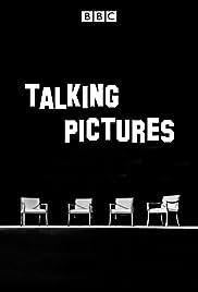 Richard Attenborough: Talking Pictures Poster