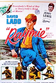 Raymie Poster