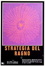 Primary image for The Spider's Stratagem