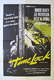 Time Lock Poster
