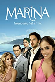 Marina Poster