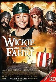 Wickie auf großer Fahrt Poster