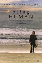 Being Human (1994) Poster - Movie Forum, Cast, Reviews