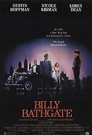 Billy Bathgate Poster
