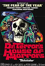 Dr. Terror's House of Horrors Poster