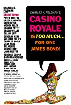 Primary image for Casino Royale