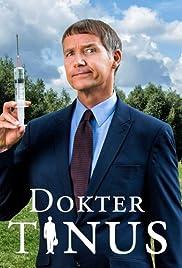 Nieuwe dokter Poster
