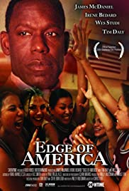 Edge of America Poster