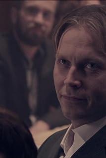 Aktori Sveinn Ólafur Gunnarsson