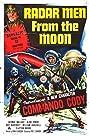 Radar Men from the Moon (1952) Poster