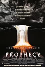 The Prophecy Poster
