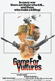 Game for Vultures Poster