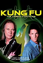 Primary image for Kung Fu: The Legend Continues