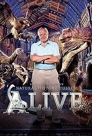 David Attenborough's Natural History Museum Alive(2014) Poster - Movie Forum, Cast, Reviews