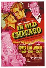 In Old Chicago(1938) Poster - Movie Forum, Cast, Reviews