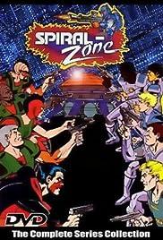 Spiral Zone Poster